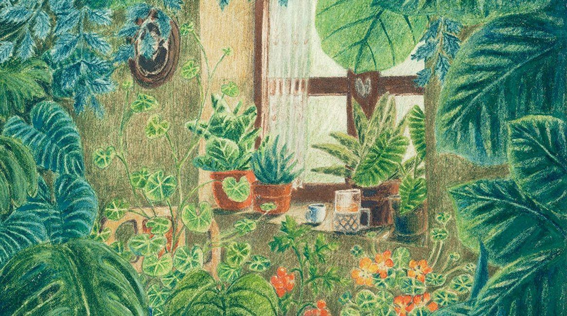 Ilustración del libro A alma perdida