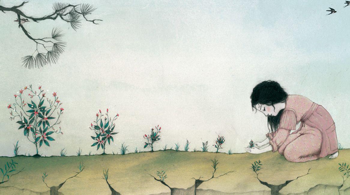 Ilustración de Elena Ferrándiz.