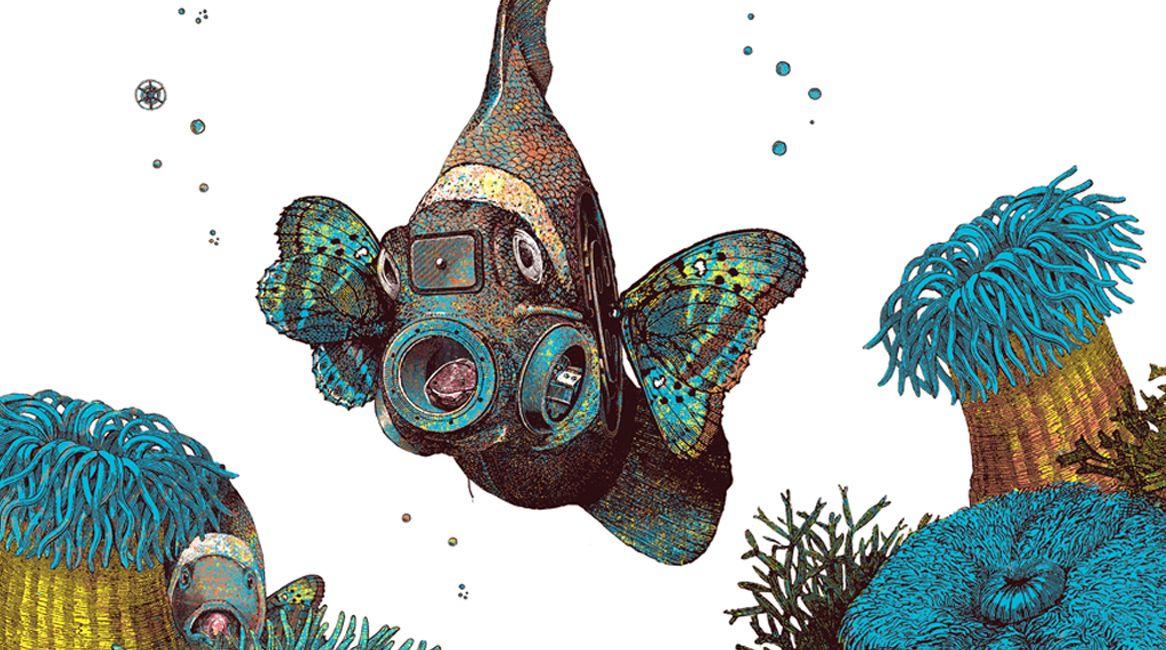 Ilustración del libro de David Blanco Laserna y Celsius Pictor