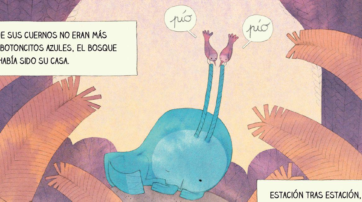 Texto e ilustración de Marco Paschetta